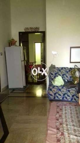 Furnished portion available for rent