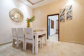 2bhk Ready to move flat for sale at mohali