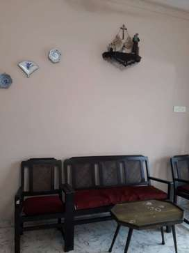 Available 1bhk for rent at Taleigao