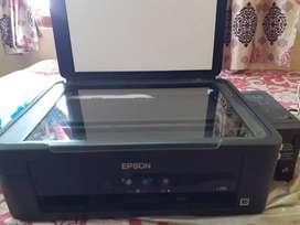 Epson L210 color printer