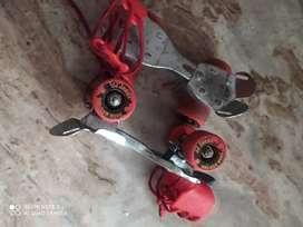 skates for child