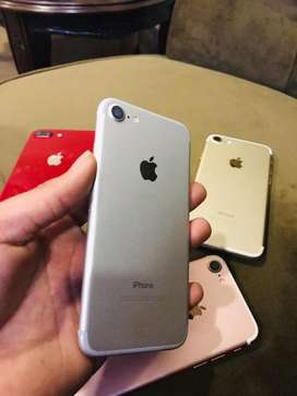 Iphone7 / iphone 7plus/ 8plus 256Gb PTA Approved