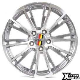 Kondisi New Jual Murah Vleg Racing R17 Buat Mercedes