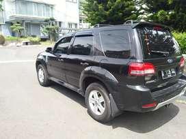 Dijual Ford Escape 2.3L Limited tahun 2011 KM rendah