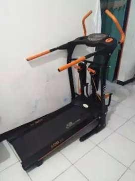 Treadmill Free Style 3 Fungsi Ob fit