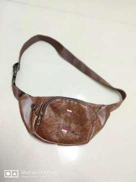 Fanny pack. Waist bag