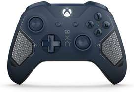Xbox One Controller Patrol Tech Special Edition