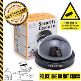 DUMMY CCTV Palsu, Dummy, Fake, Replika