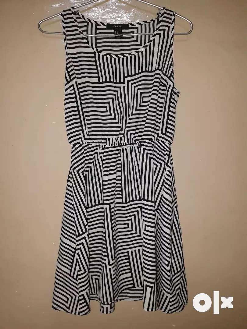 One pices dress 0