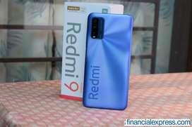 Redmi 9 power  2xs . 156.Days