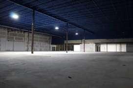 Warehousing / Open Yard Patimban - Subang