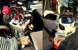 Terkendala Mobil Tarikan Gas Tersendat?atasi ISEO POWER Jadi Bertenaga