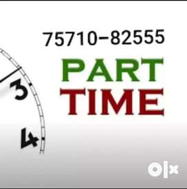 Work From Home, Full Time/Part Time, Online  Work And Offline E-Book P
