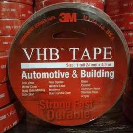 Double Tape 3M VHB Original USA 24mm x 4,5m