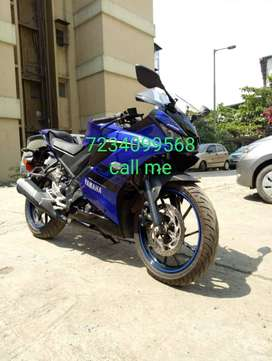 Good condition new tires