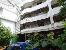 A well Running Hotel come furnished 30 rooms at Vazhakkala with Income