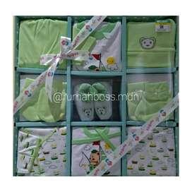 Set pakaian baby