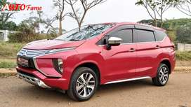Mitsubishi Xpander 1.5 Ultimate AT 2019 Km 5Rb Full Spec Siap Pakai!!!