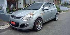 Hyundai i20 sg 2011