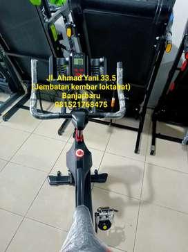 Sepeda kebugaran spining