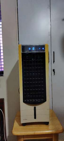 Air cooler, Humidifier, Ionizer in excellent condition