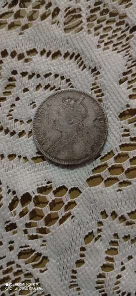 Old coins antique