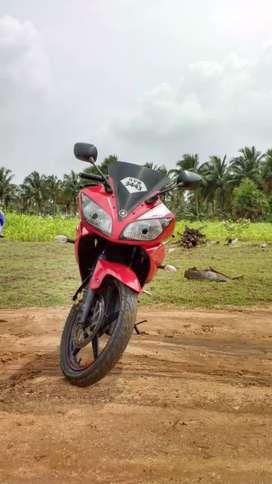 Yamaha RN5