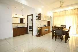 3bhk Gated community Apartments @Rmavarappadu,Vijayawada