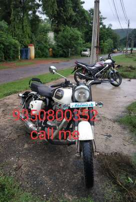 Good condition 350 cc engine