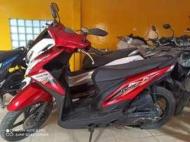 Dijual Honda Beat 2013