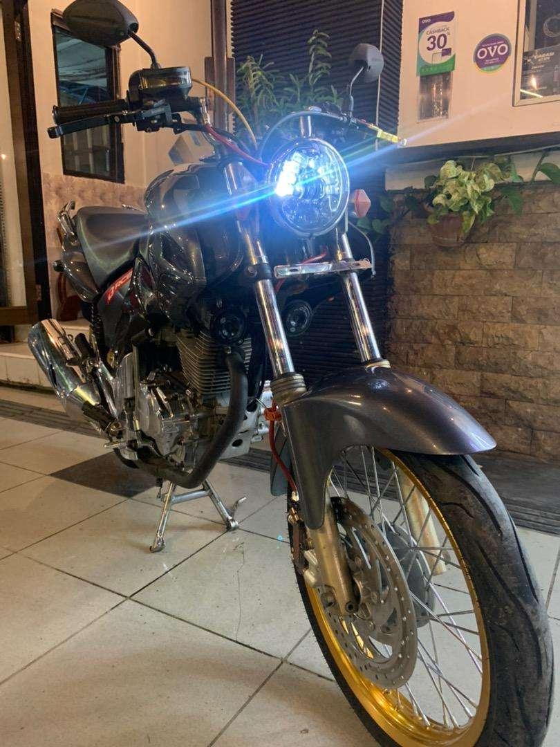Sepeda motor tiger revo 0