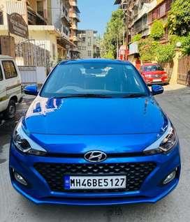 Hyundai i20 2018 Diesel 28000 Km Driven