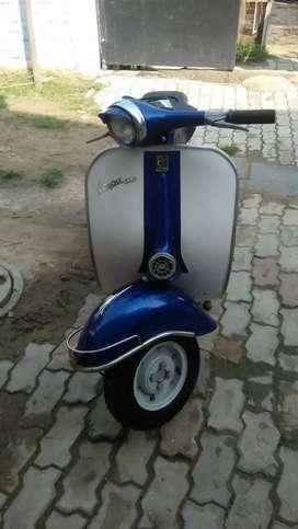 VASPA1964  model