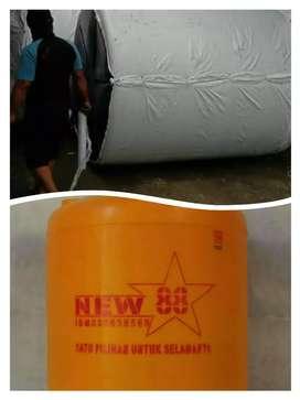 Gudang tandon air 5000 liter bahan plastik