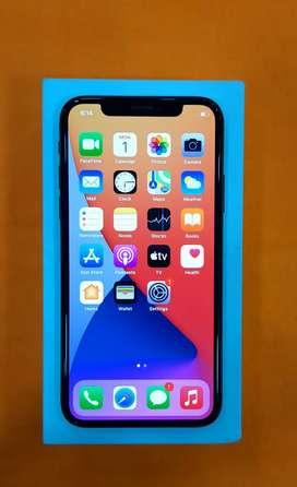iphone 10 64gb black