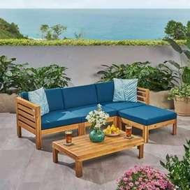 Sofa tamu outdoor