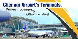 Free Good opportunity for all candidates in  Airline for Ground