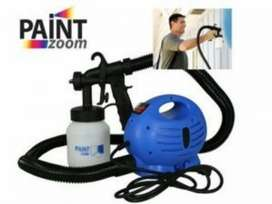 PAINT ZOOM PAINT GUN PAINT SPRAY