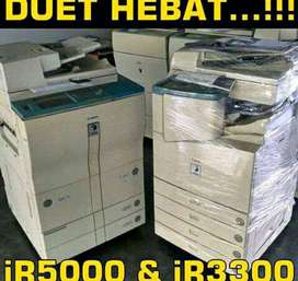 *Distributor + agen Mesin fotocopy (Medium/High Speed)
