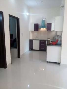 2BHK Big Flat with 90% Loan Facility For all Leading Banks At Mohali