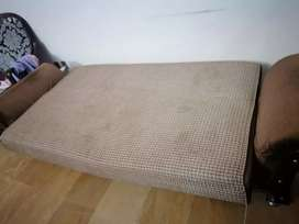 sofa cum bed available