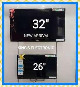 """#$Kota offer 43""""SMART 4K FULL HD 2YRS WARRANTY%^"""