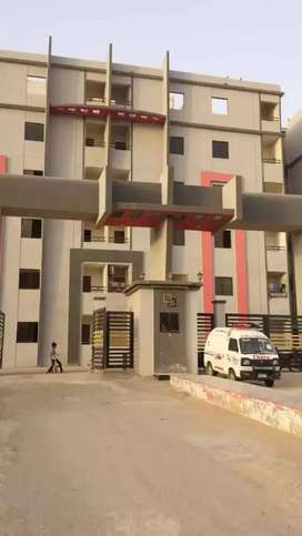 2 Bed Lounge flat for sale at The Square, Gulshan-e-Maymar