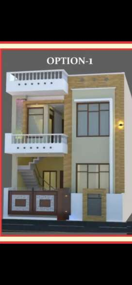 Gated colony ladies registry Subsidry of 267000 and bookng amnt 1lakh