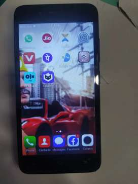 Vivo y53.  1 years phone but good condition