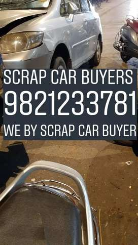 Vashi _ old latest cars in SCRAP CARS BUYERS