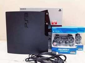 PS3 Slim Full Game Murah Harga Promo Kwalitas Istimewa
