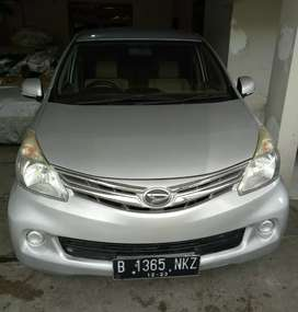 All New Xenia 1.0 M Deluxe MT 2013 Good Condition