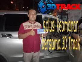 GPS TRACKER PELINDUNG DAN PENGAMAN KENDARAAN + PASANG*3DTRACK