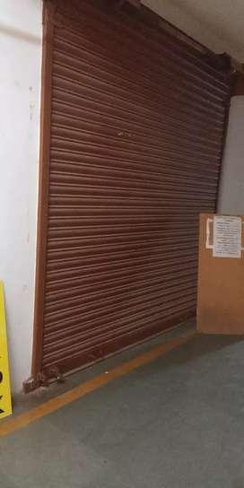 Sale deed shop first floor